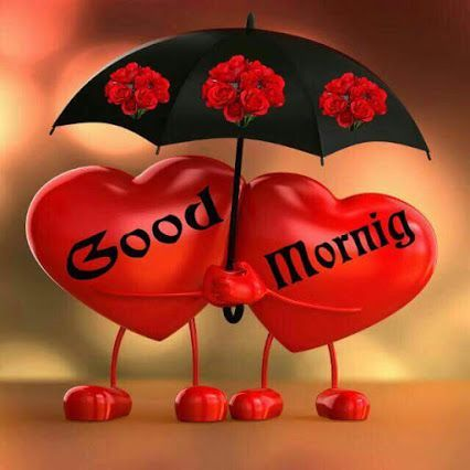 Good Morning Love Hearts Pictures, Photos, and Images for Facebook