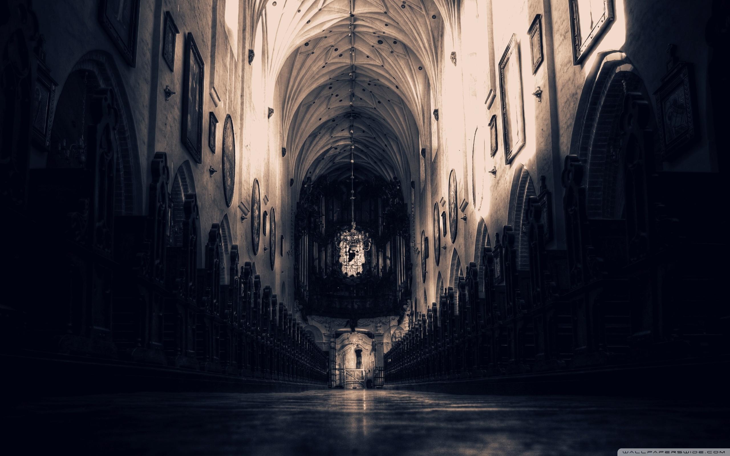 Gothic Architecture HD desktop wallpaper : High Definition