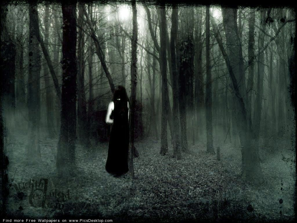 Gothic Art Wallpapers Group (77+)