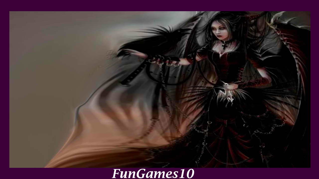 Dark Fairy Wallpaper - Android Apps on Google Play