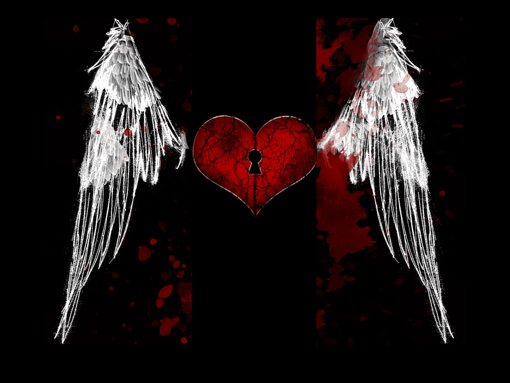 Gothic Love Wallpapers Sf Wallpaper
