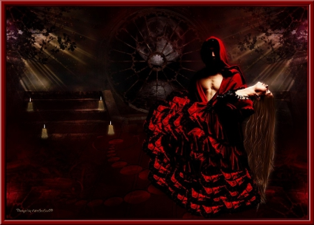 Gothic Love~ - Fantasy & Abstract Background Wallpapers on Desktop