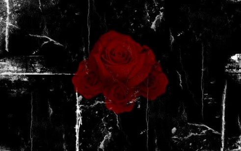 Collection of Gothic Love Wallpaper on HDWallpapers