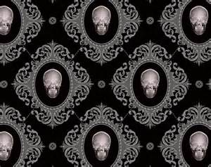 Gothic Skull Wallpaper - Wallpapers Kid