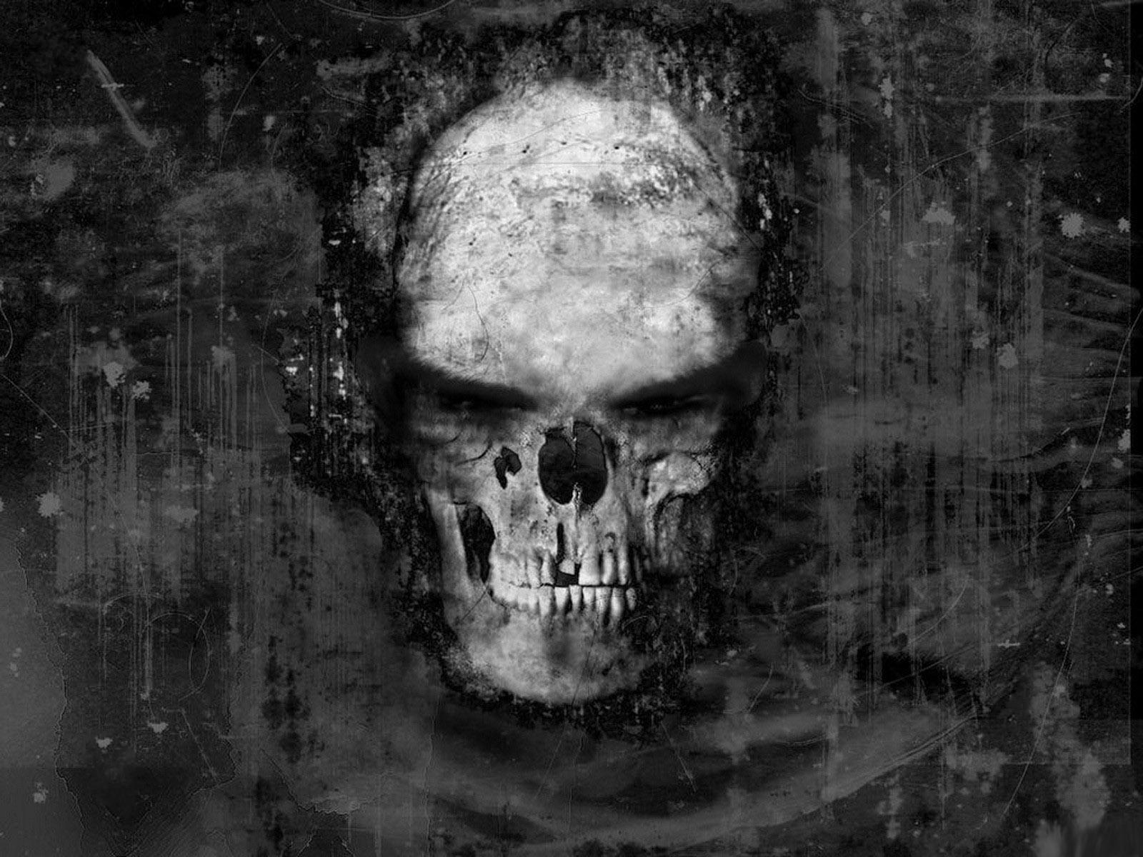 Awesome Skull Backgrounds - Wallpaper Cave