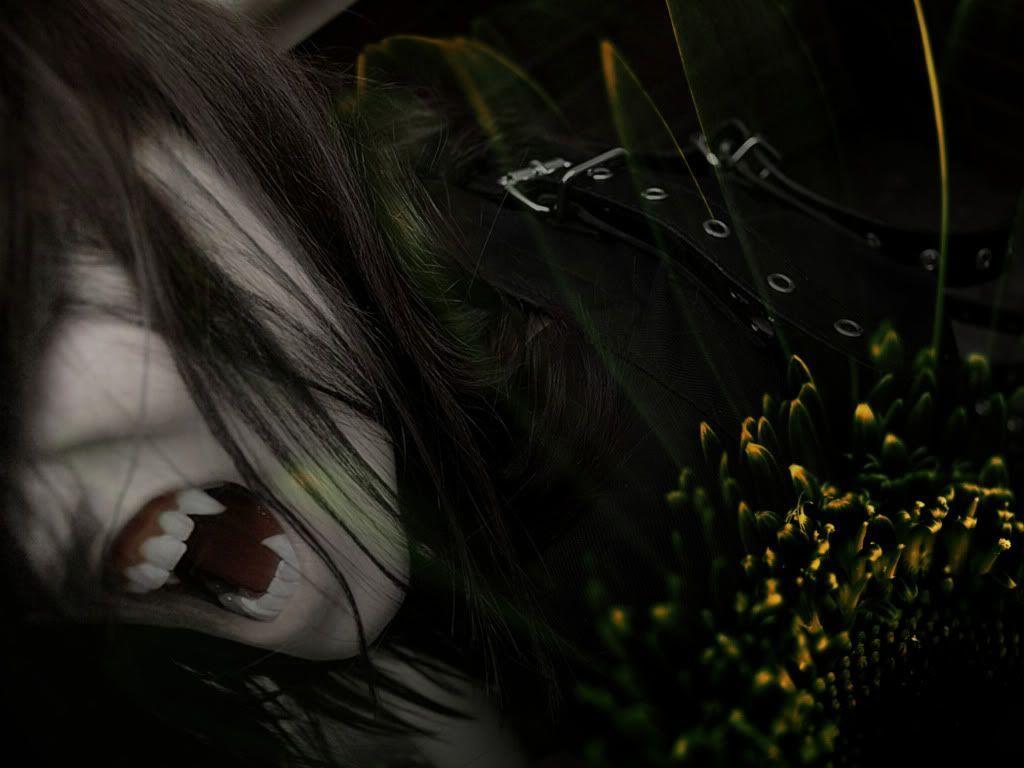 gothic vampire wallpaper #3