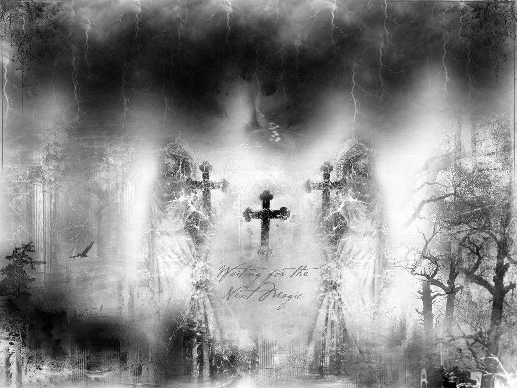 Gothic Wallpapers - Wallpaper Cave