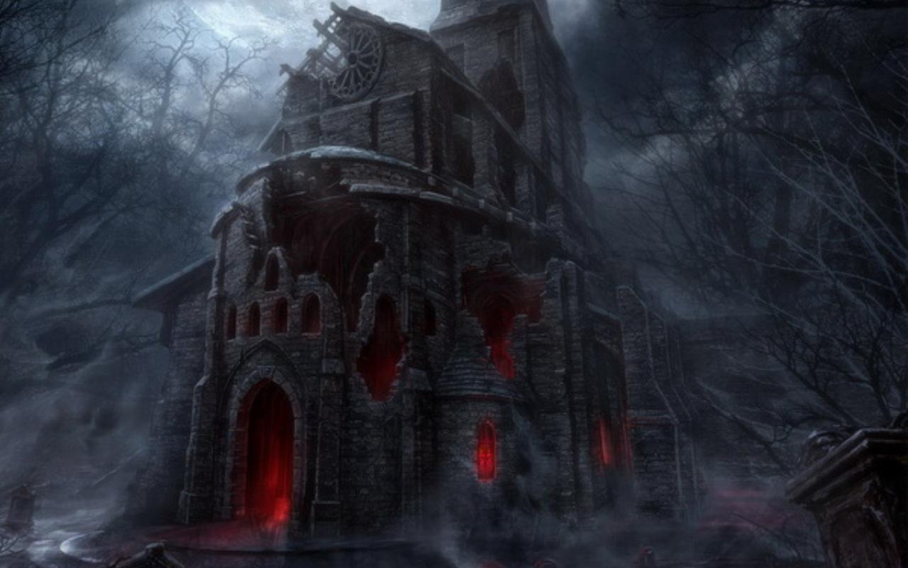 gothic wallpapers #4