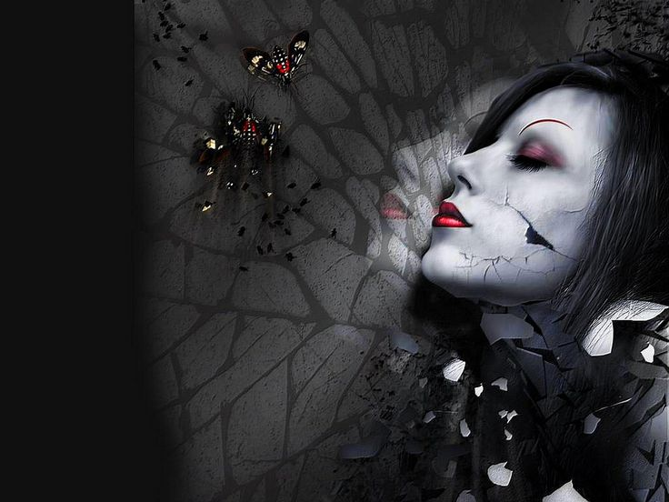 10 Best images about gothic pictures on Pinterest | Gothic art