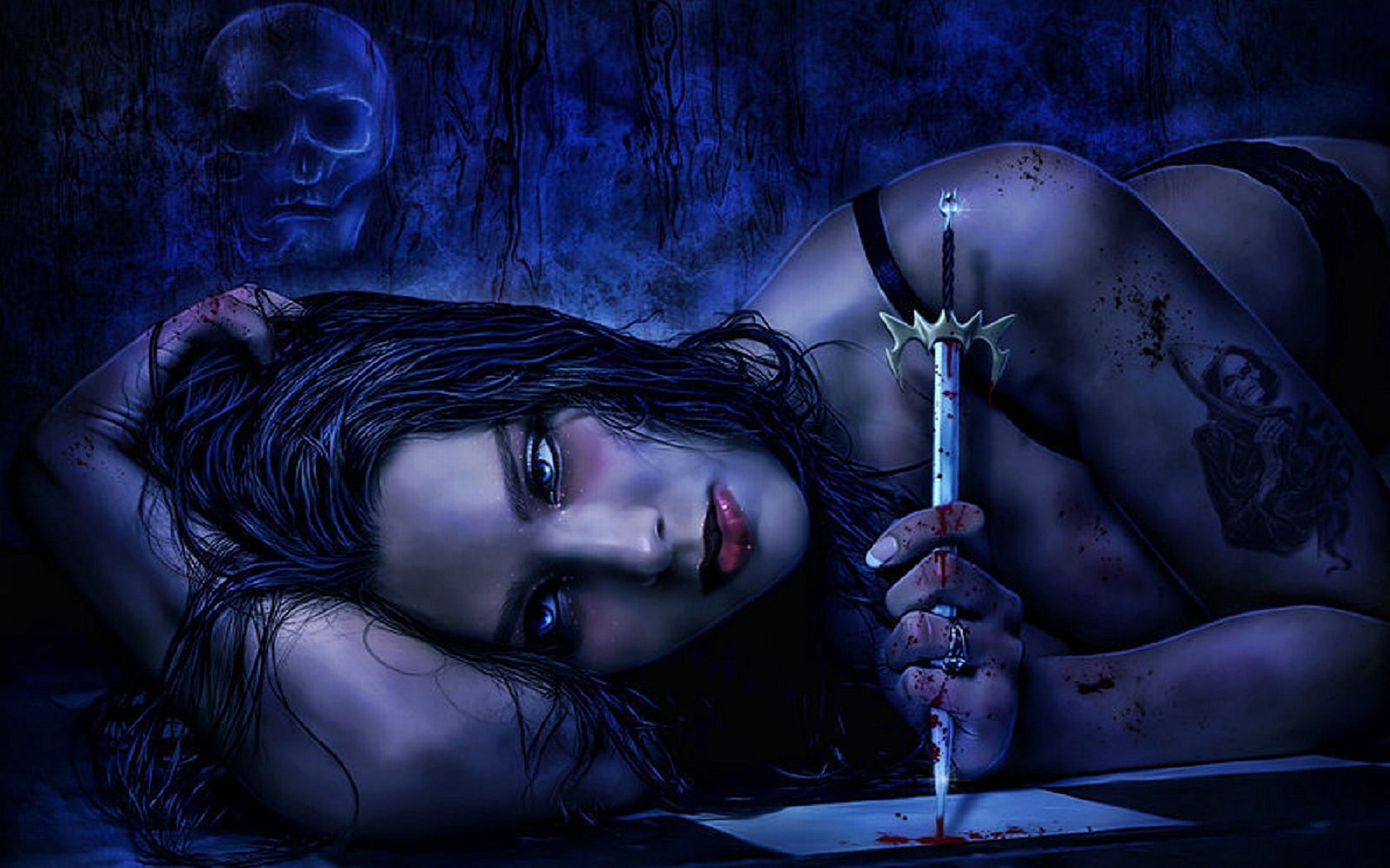 gothic wallpapers free download #15