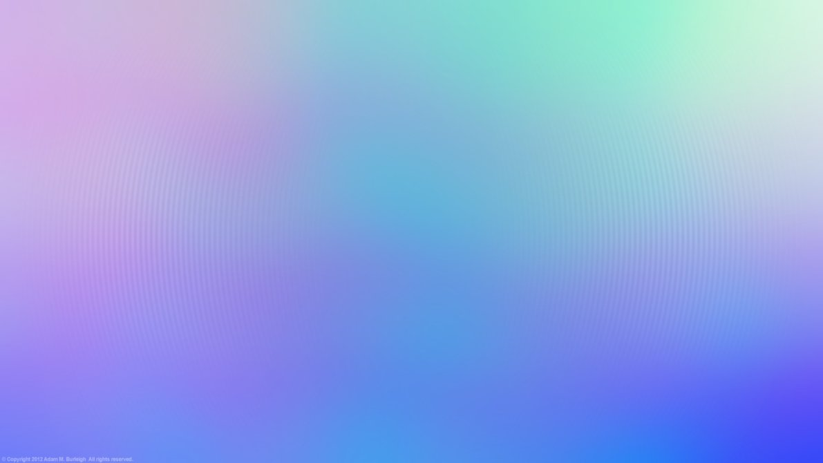 Gradient Wallpaper Page 1