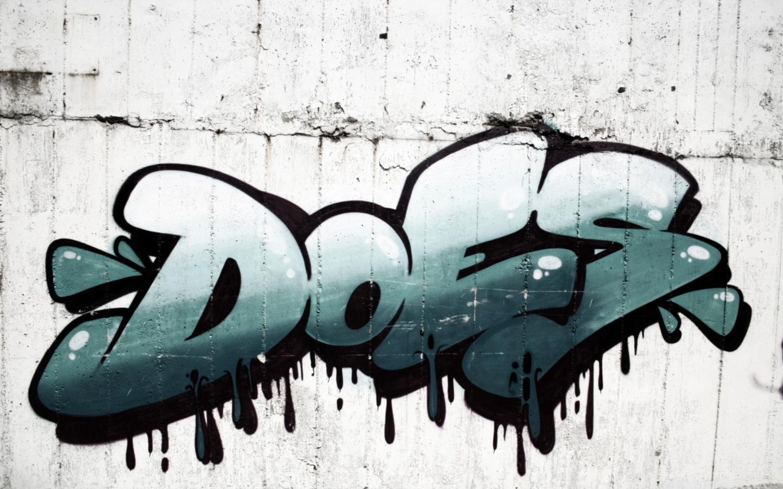 graffiti art wallpaper #12