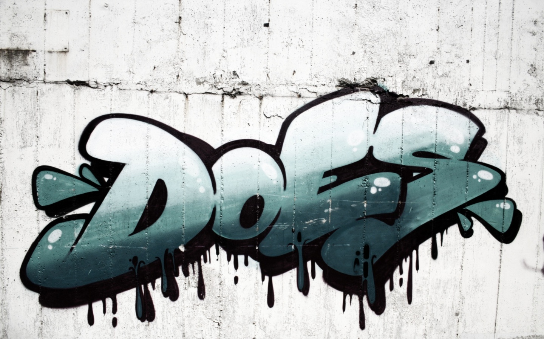 Does Graffiti Art HD desktop wallpaper : High Definition : Mobile