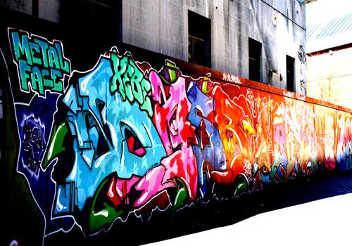 graffiti art wallpaper #1