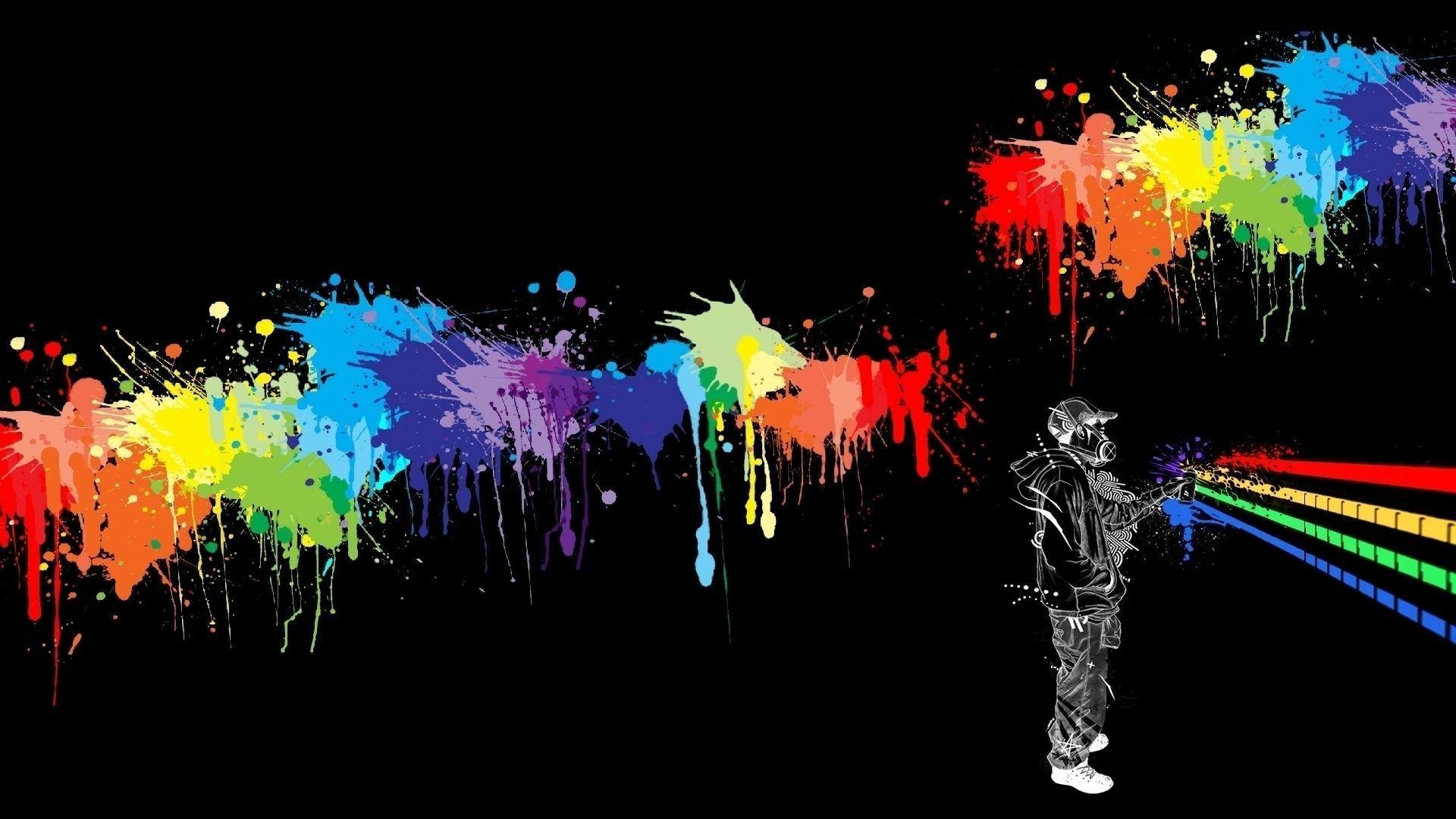 graffiti art wallpaper #24