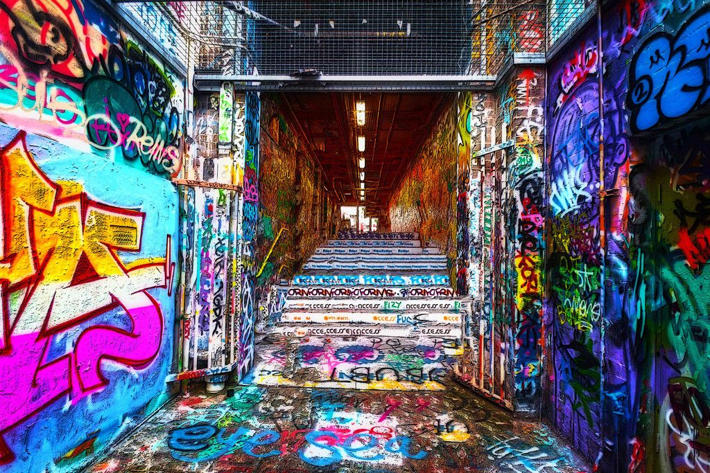 Graffiti Wallpapers Free Download Group (66+)