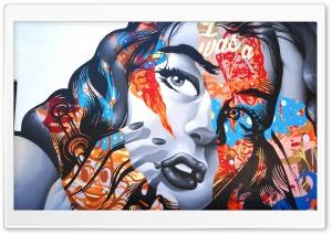 WallpapersWide com | Graffiti HD Desktop Wallpapers for Widescreen
