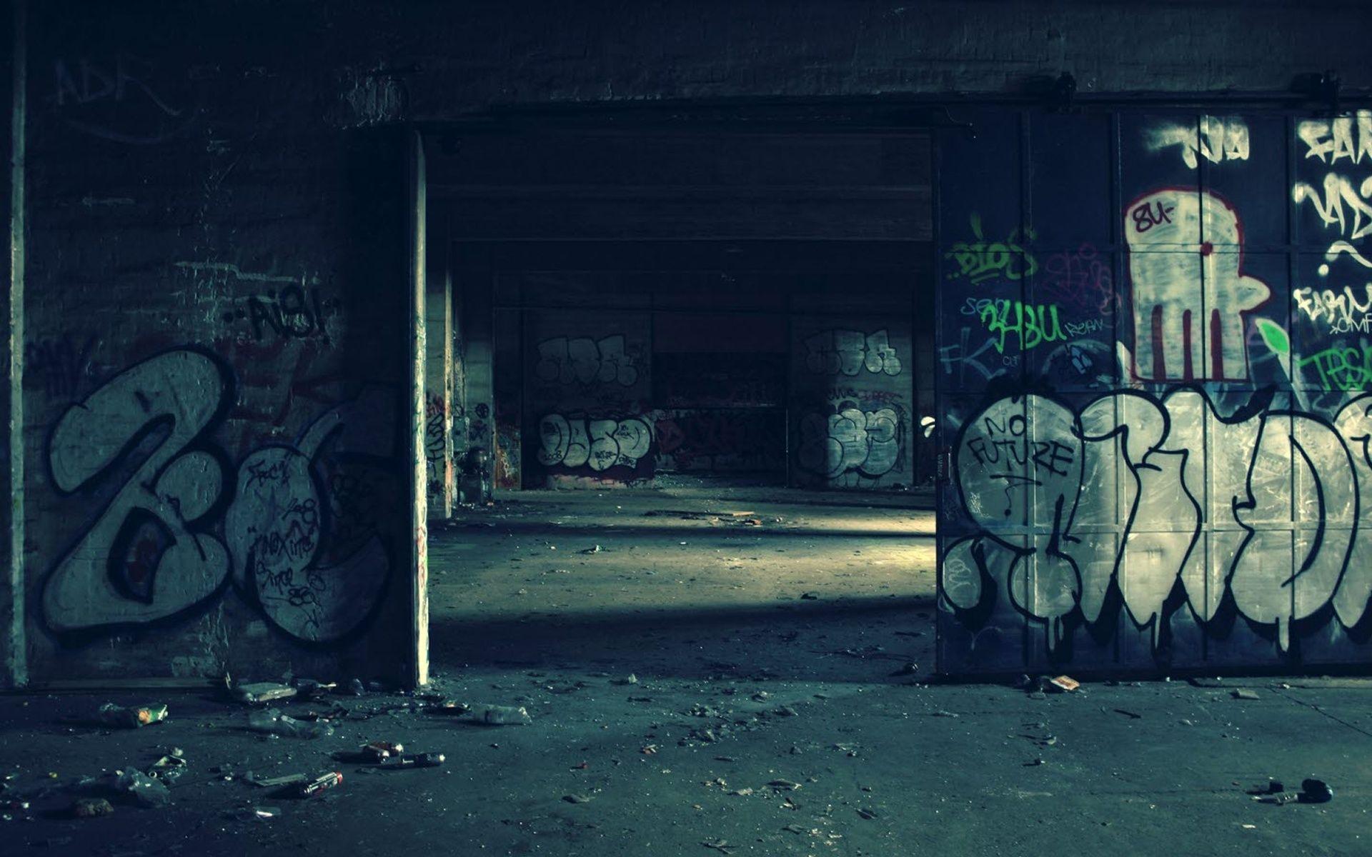 Graffiti Wallpapers HD Group (79+)