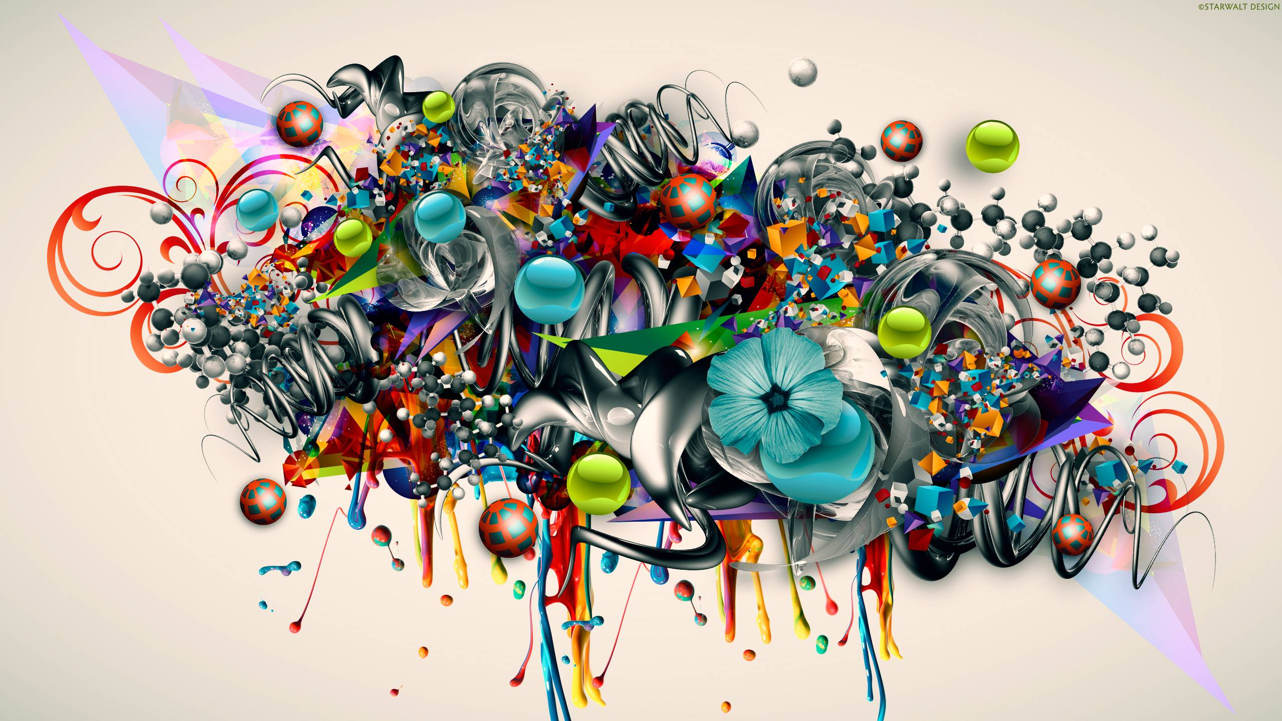 graffiti art wallpaper #10