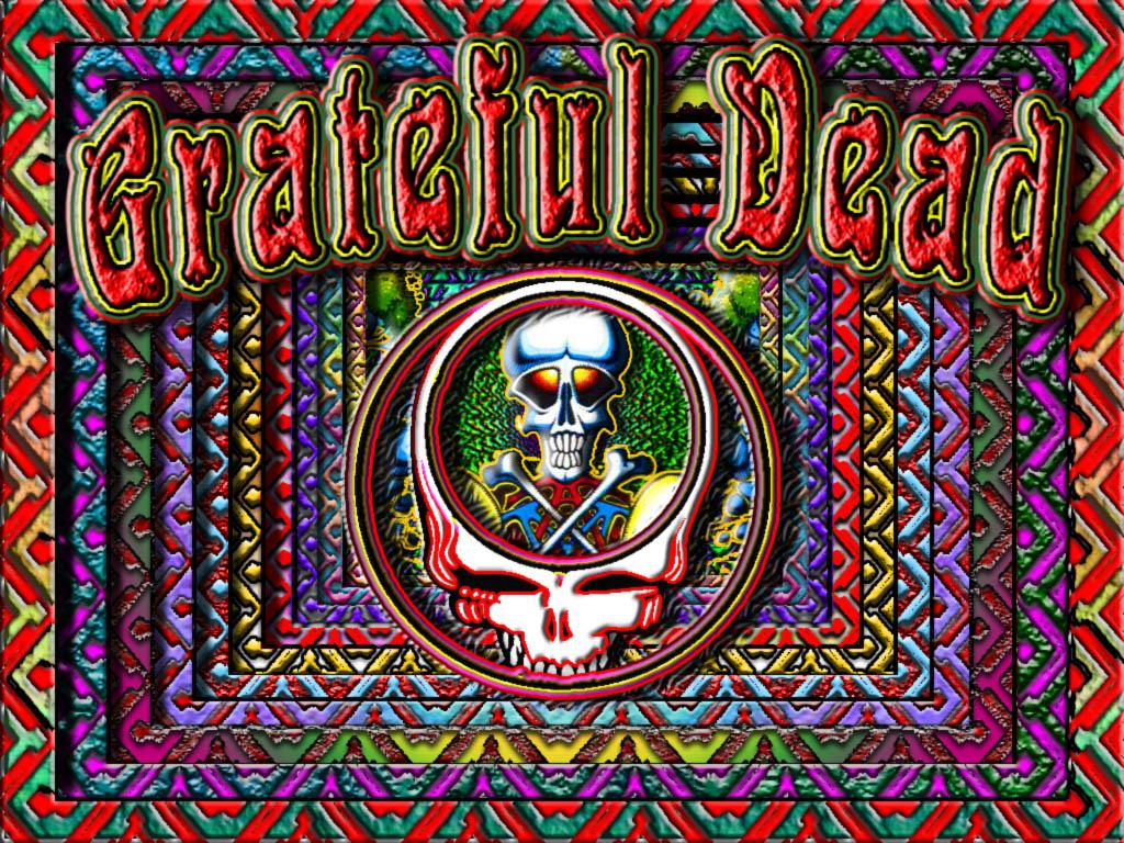 Grateful Dead iPhone Wallpaper - WallpaperSafari