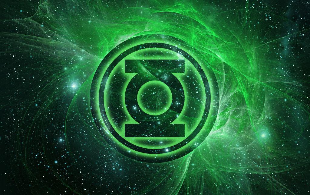 Green Lantern Corps Wallpaper - WallpaperSafari