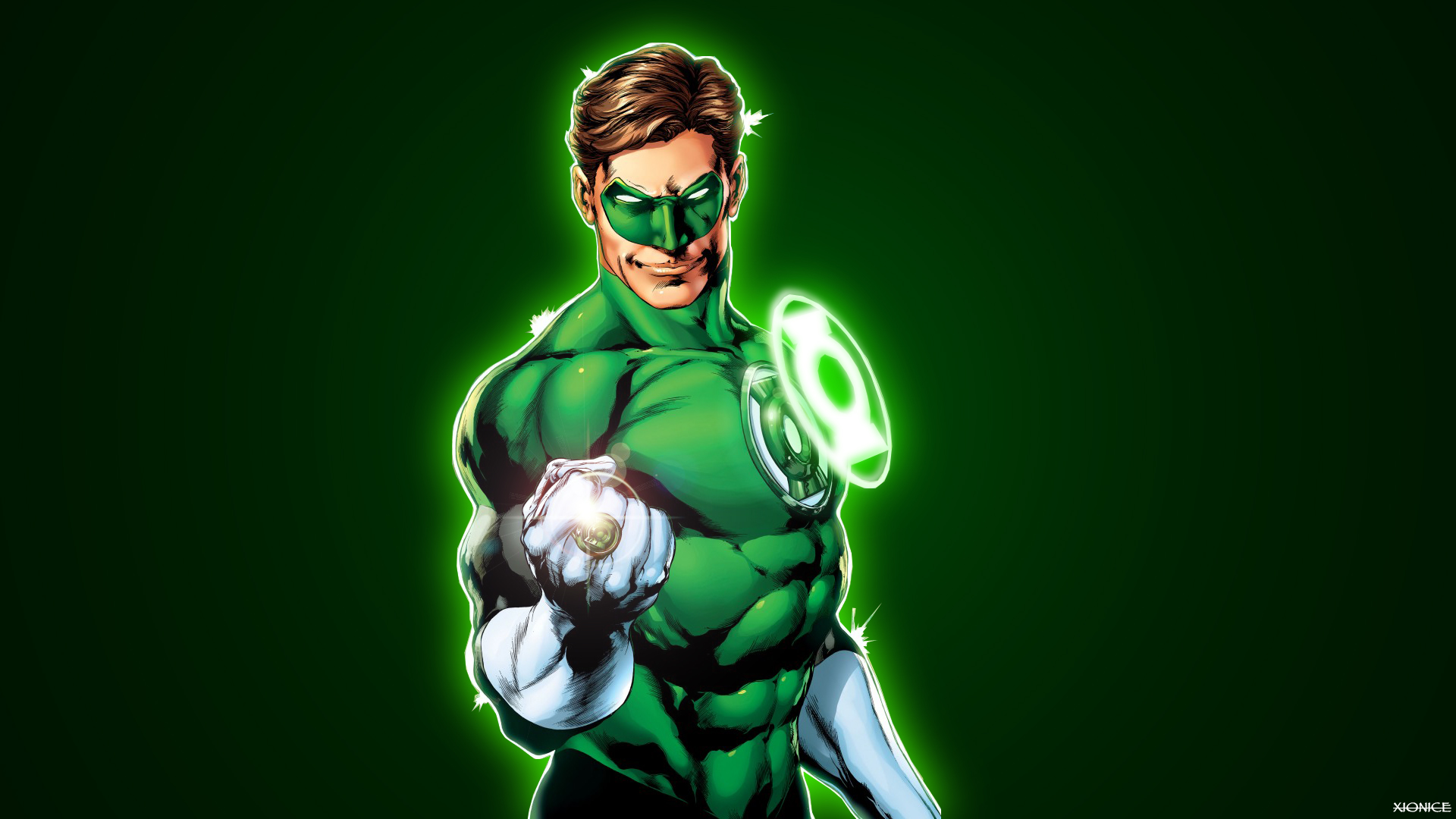 The Green Lantern Wallpapers Group 86