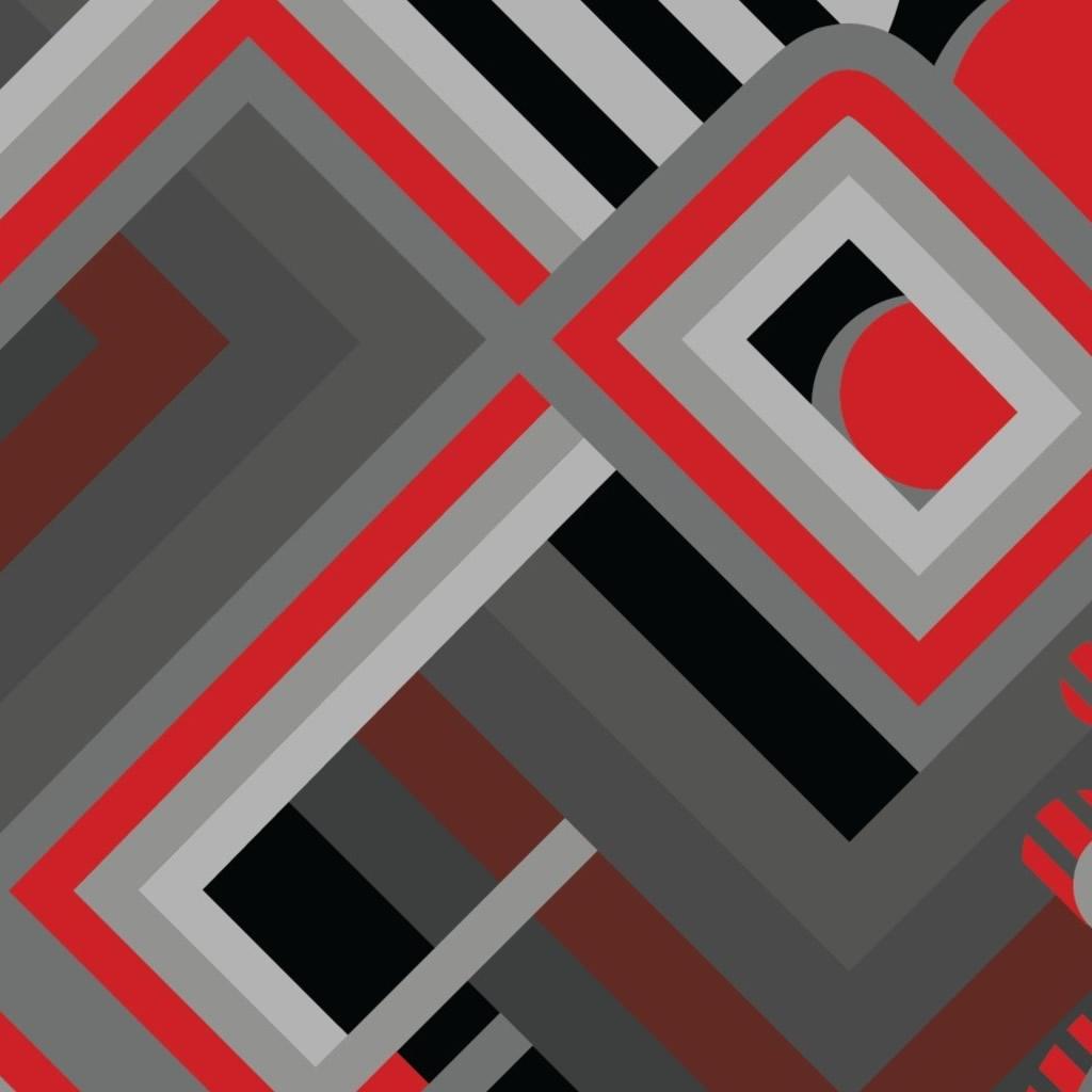 Red Black Grey Wallpaper - WallpaperSafari