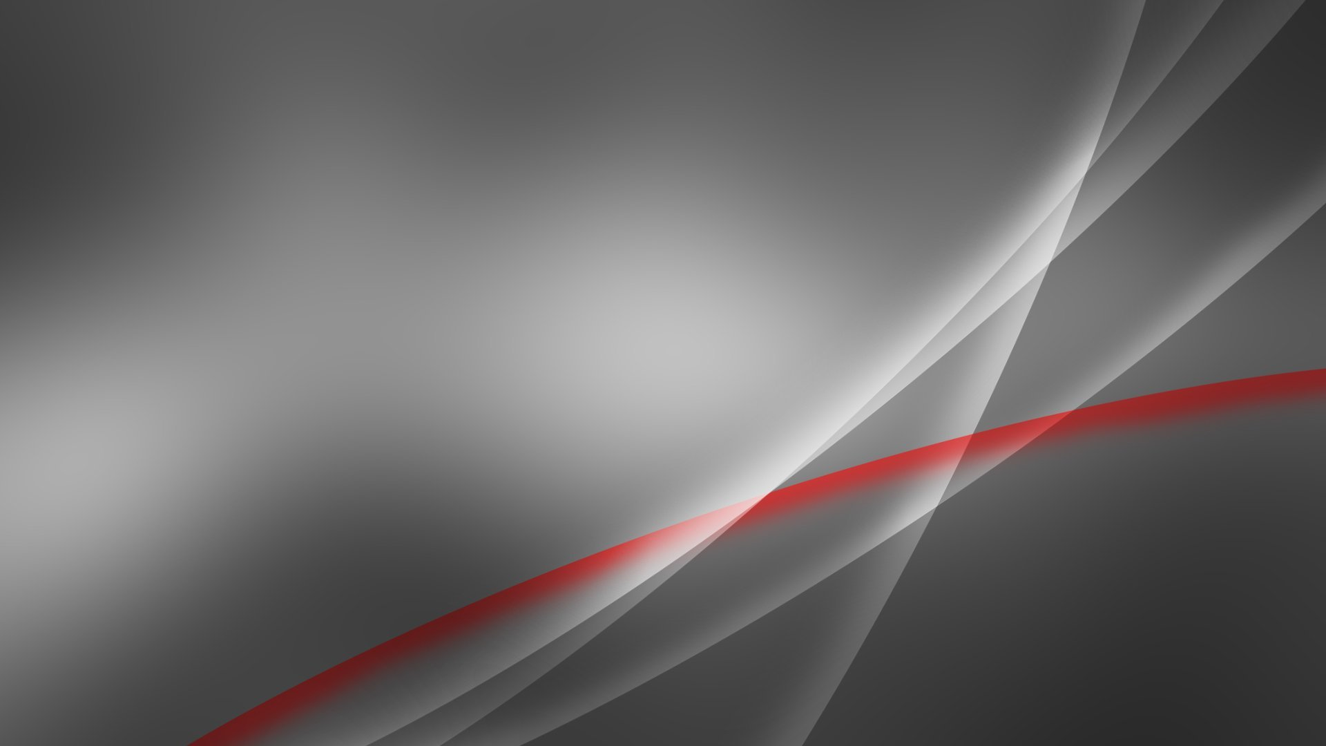 abstract grey red lines abstraction HD wallpaper