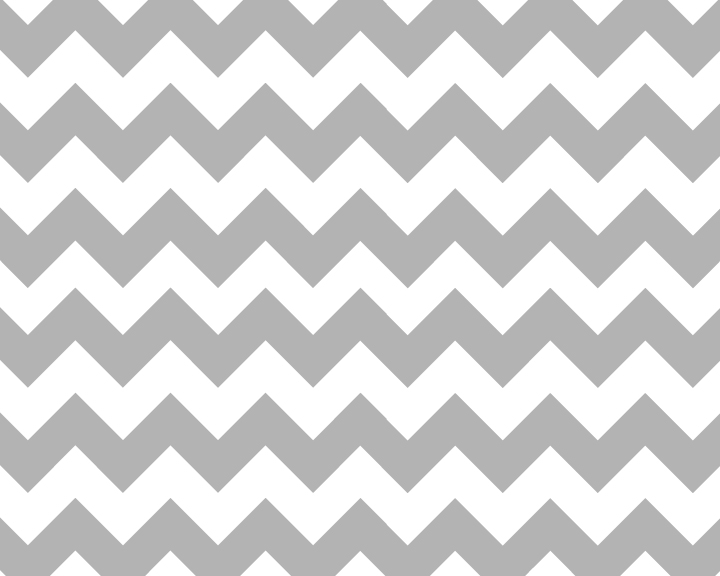 This Fresh Fossil: Freebie Friday: Gray Chevron Pattern