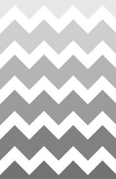 Mint chevron CocoPPa wallpaper | Cute CocoPPa | Pinterest | Grey