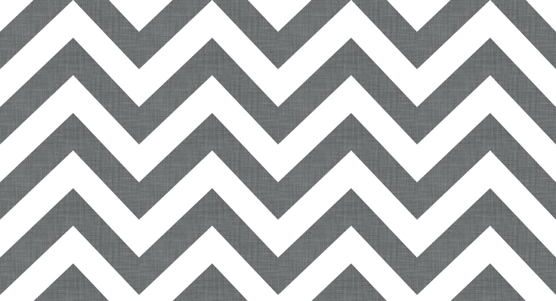 Grey Chevron Wallpaper - WallpaperSafari