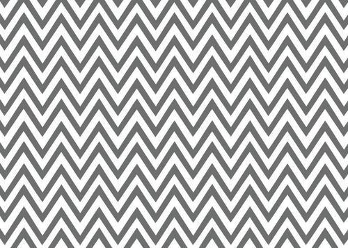 Grey and White Chevron Wallpaper - WallpaperSafari
