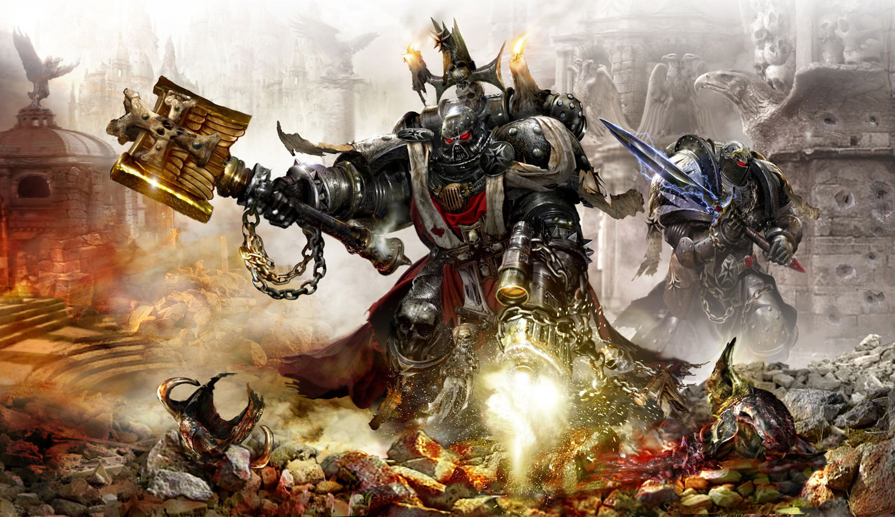 17+ images about warhammer on Pinterest | Helmets, Warhammer 40K
