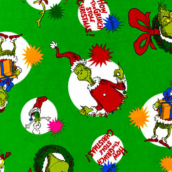 Grinch Background Page 1