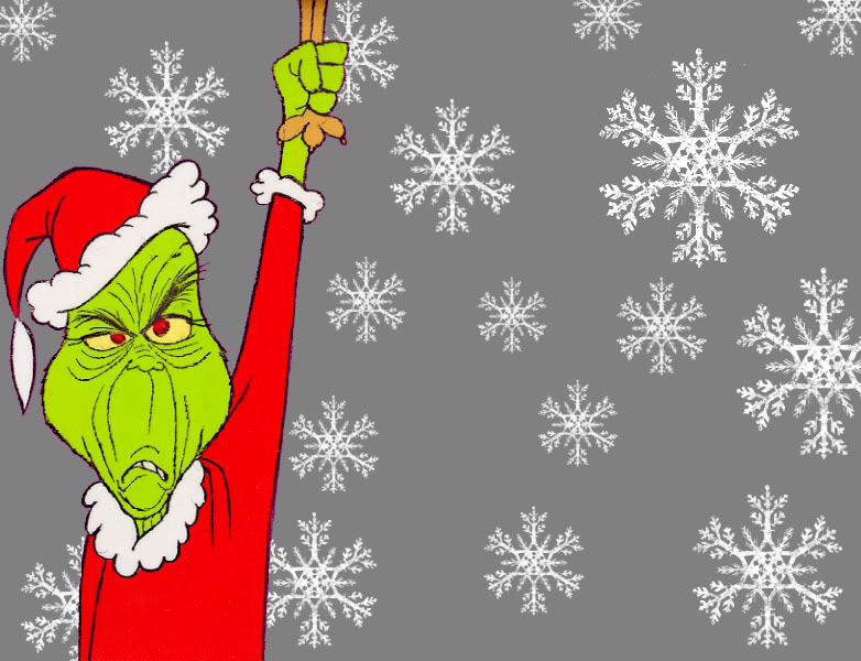 Collection of Grinch Background on HDWallpapers