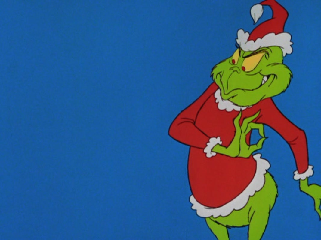 The Grinch Wallpapers Group (58+)