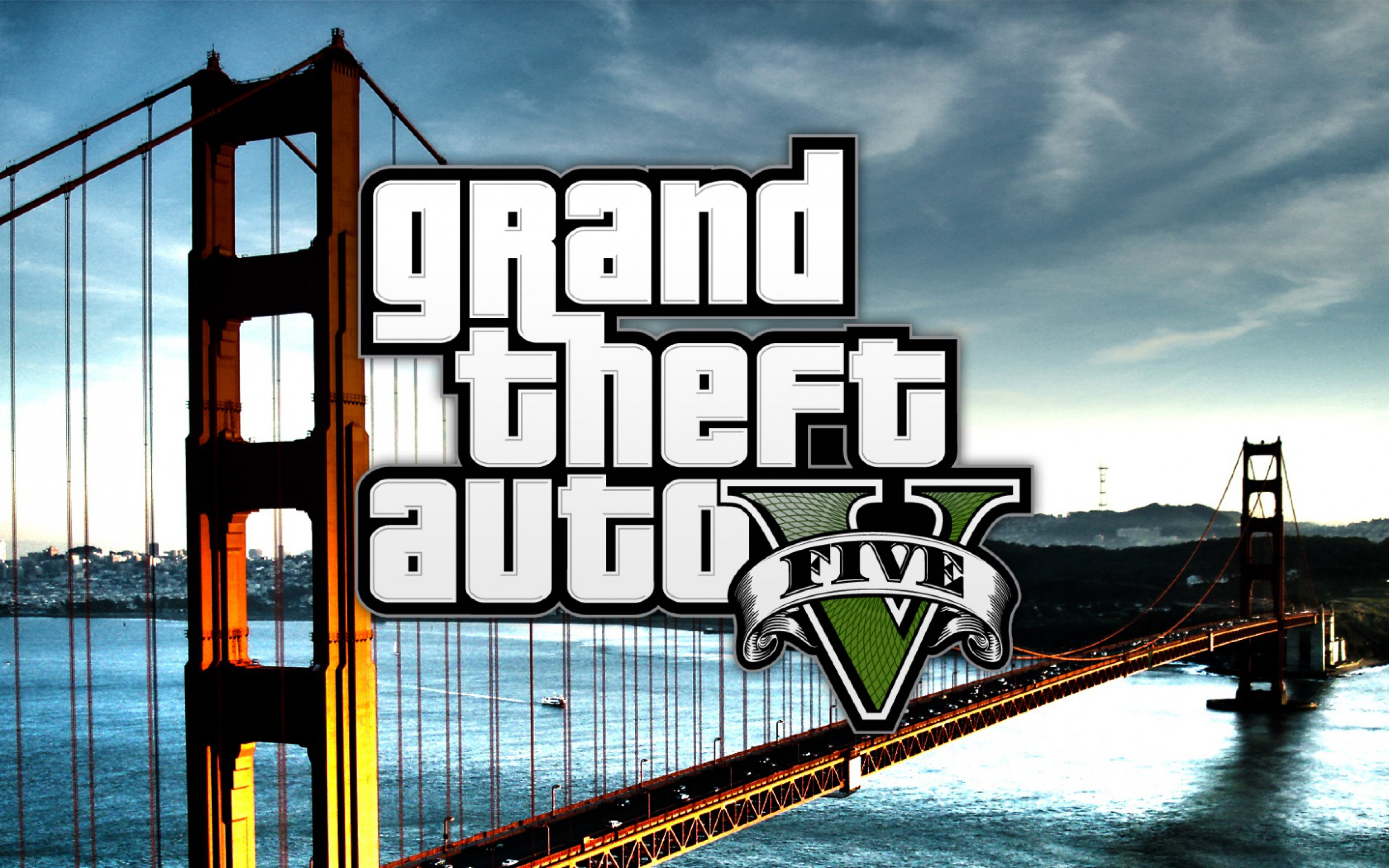 gta 5 wallpapers - sf wallpaper