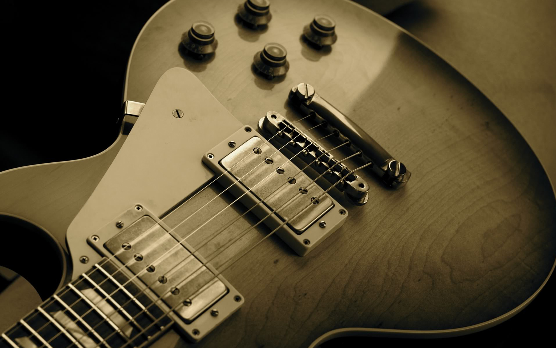 Guitar Wallpapers Group (92+)