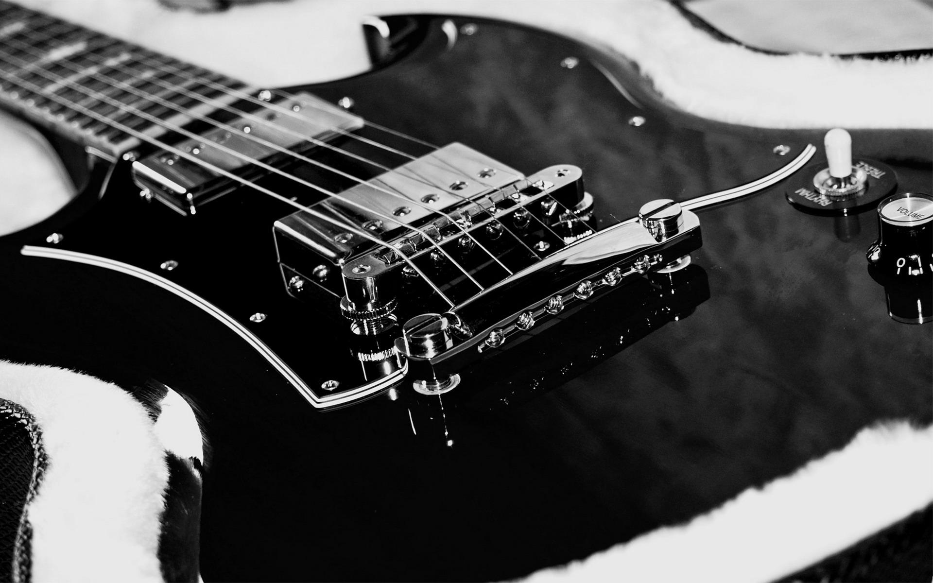Guitar Wallpapers Group (92+)