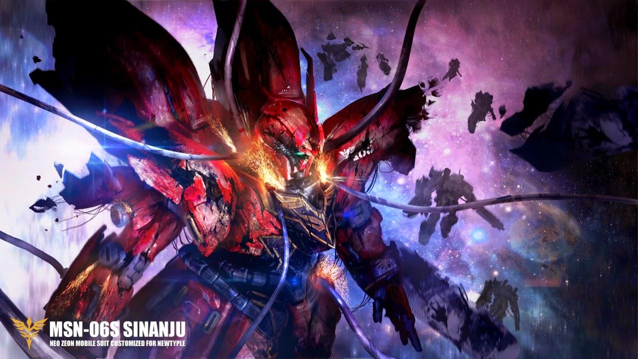 Gundam Wallpapers Sf Wallpaper