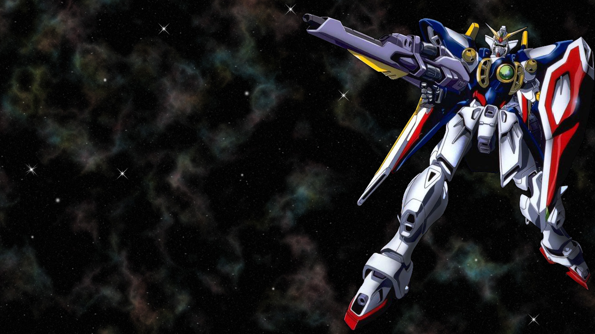 Mobile Suit Gundam Wing, Wallpaper | page 2 - Zerochan Anime Image