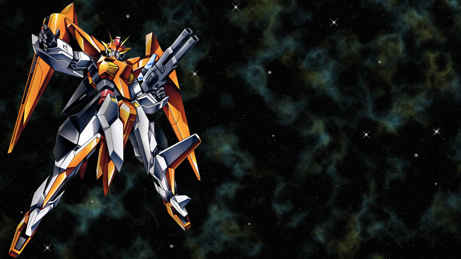 gundam wing wallpaper HD – wallpapermonkey com