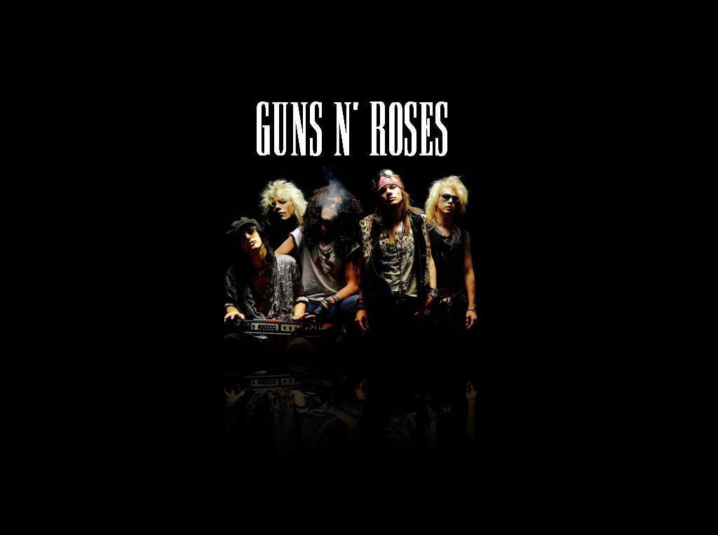 Guns N Roses Wallpaper Sf Wallpaper