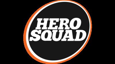 Hero Squad - CBBC - BBC