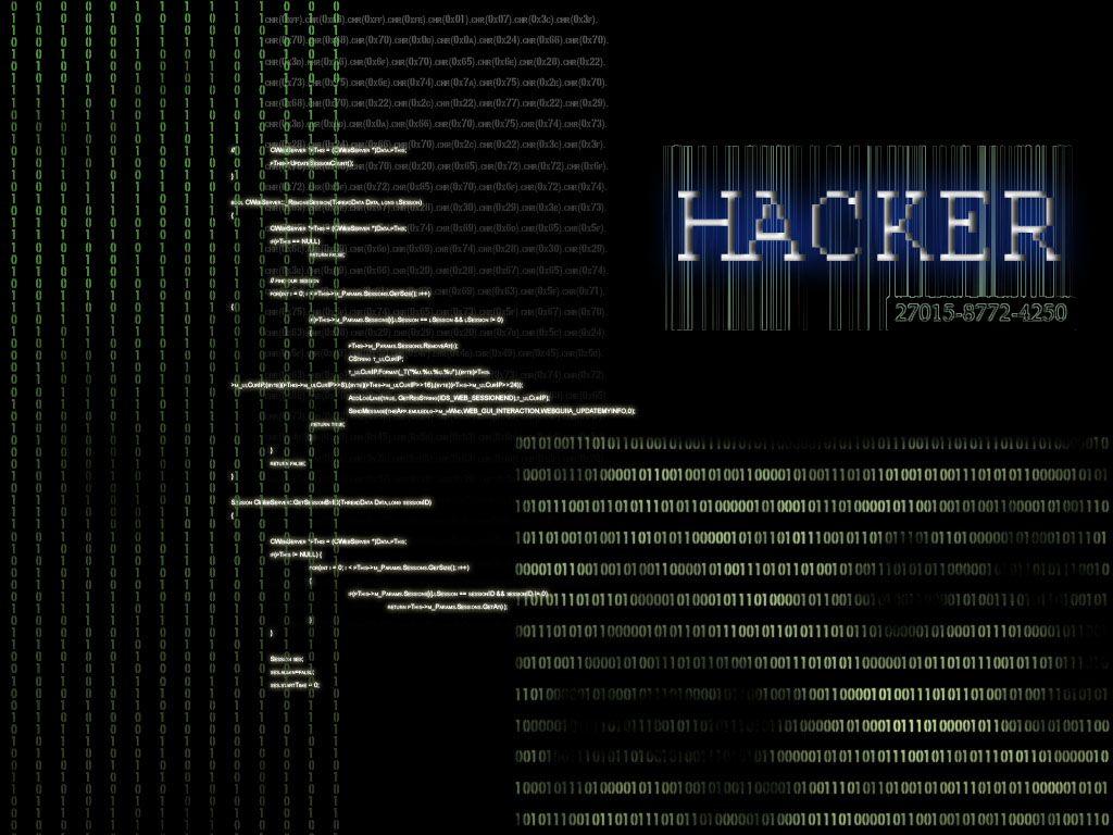 Hacker Wallpaper Sf Wallpaper