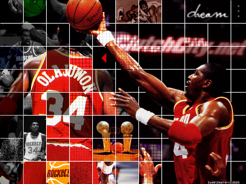 Houston Rocket Wallpaper | ClutchFans