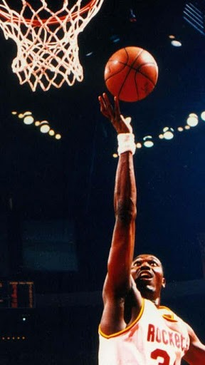 Download Hakeem Olajuwon Live Wallpaper for Android - Appszoom