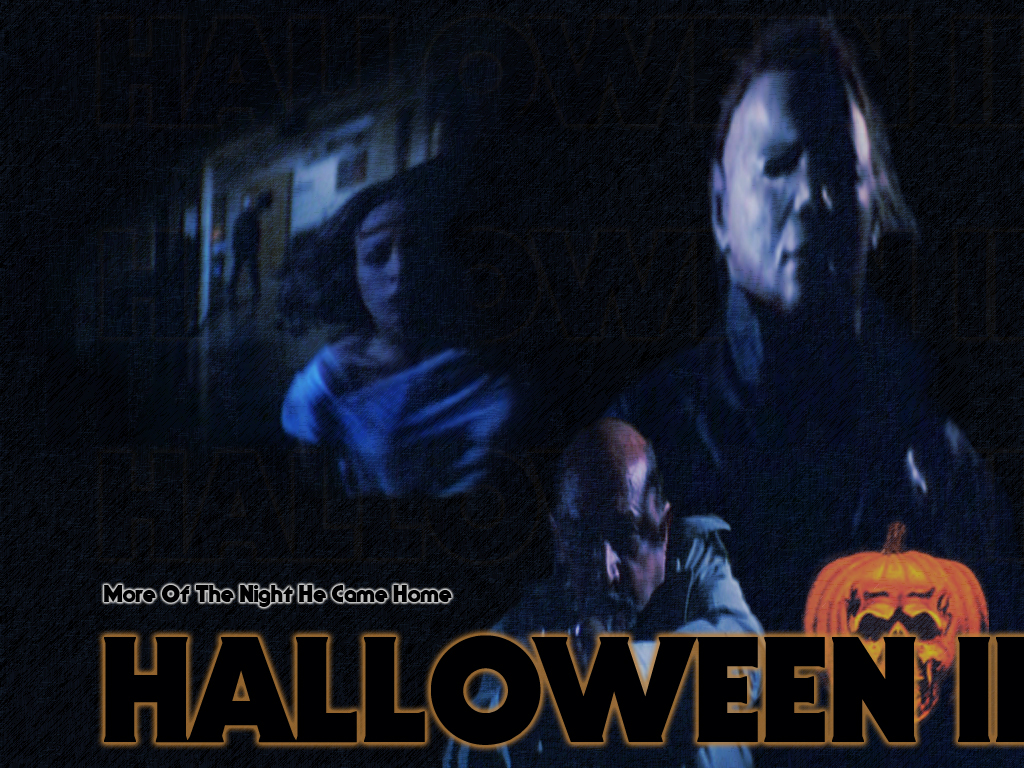 80s Horror images Halloween 2 HD wallpaper and background photos
