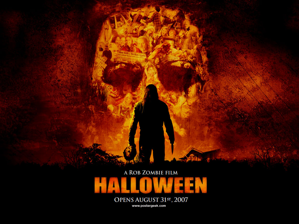 Halloween Movie Wallpaper Backgrounds - WallpaperSafari