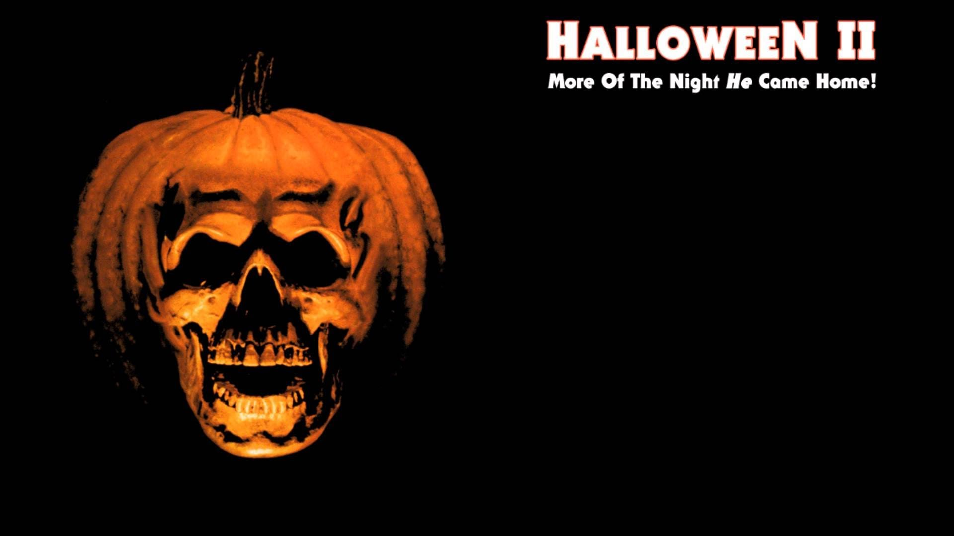 Halloween II Movie Wallpapers | WallpapersIn4k net